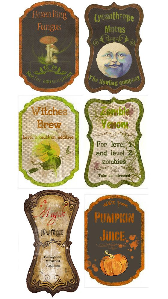 Deadth clipart potion Potion full is Halloween Pinterest