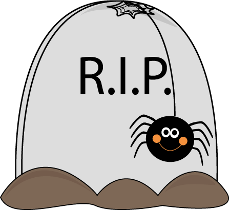 Deadth clipart rest in peace  MMORPG? Death the of