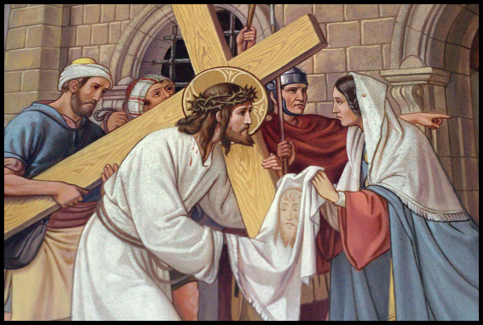 Deadth clipart station the cross You was the EpicPew Cross?