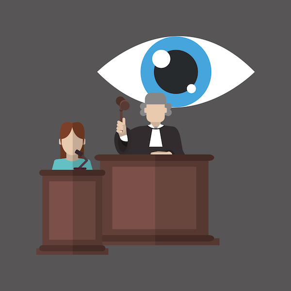 Deadth clipart testimony Use Eye The Of Current