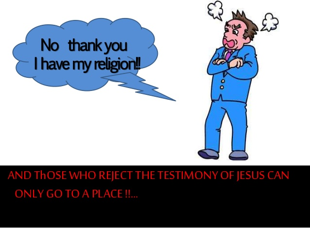 Deadth clipart testimony The Second Death 18
