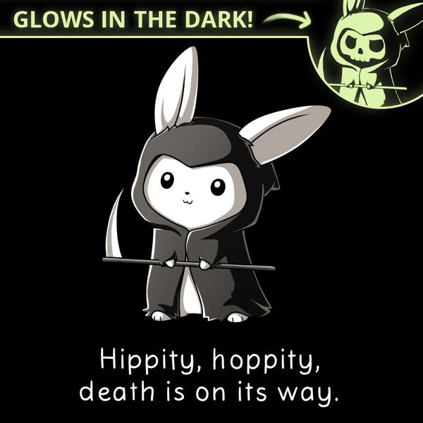 Deadth clipart way & nerdy shirts cute TeeTurtle