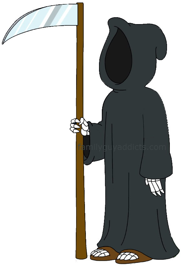 Deadth clipart way Door In Walkthrough: Death &