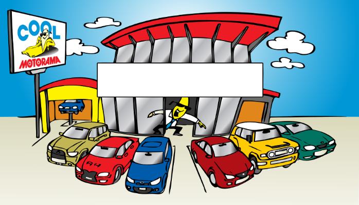Dealership clipart CAR LinkedIn car SCHEDULE Rakesh