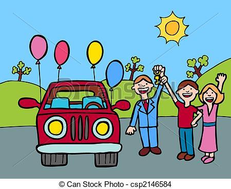 Dealership clipart  purchase dealership Car a