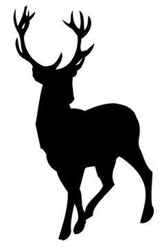 Buck clipart little money Free FREE Silhouette Enjoy Christmas