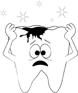 Teeth clipart decayed tooth Clipart Clipart Clip 11 Art
