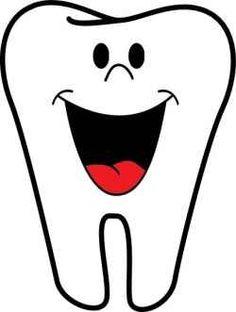 Teeth clipart dental hygiene Salary  Vector cute Cartoon