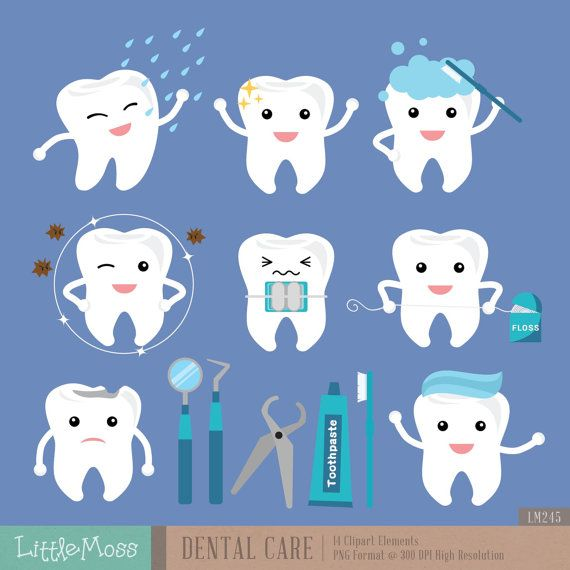 Decay clipart dental care On Digital 433 Care images