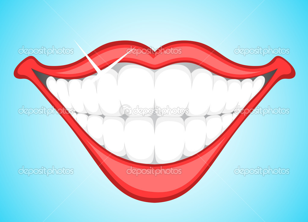 Teeth clipart smiley mouth  Dental Hygienists on emaze