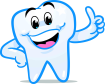 Decay clipart happy tooth Tooth Advice Dental happy Health