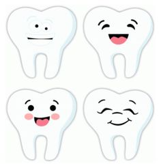 Decay clipart happy tooth You  What thought think