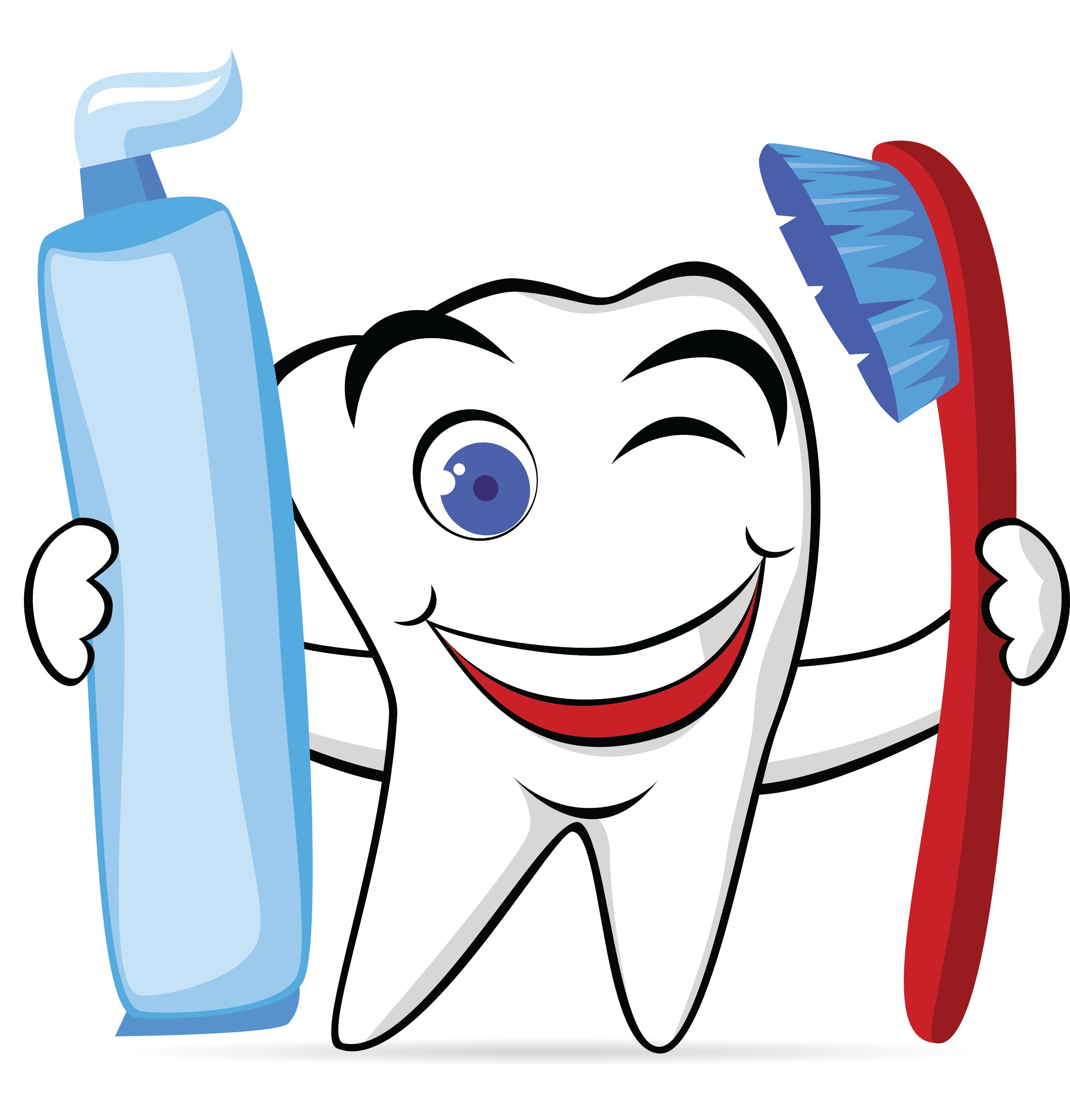 Decay clipart healthy tooth Health Teeth Cliparts The the