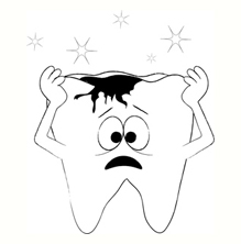 Decay clipart healthy tooth Of Clear Tooth Prevention Steer