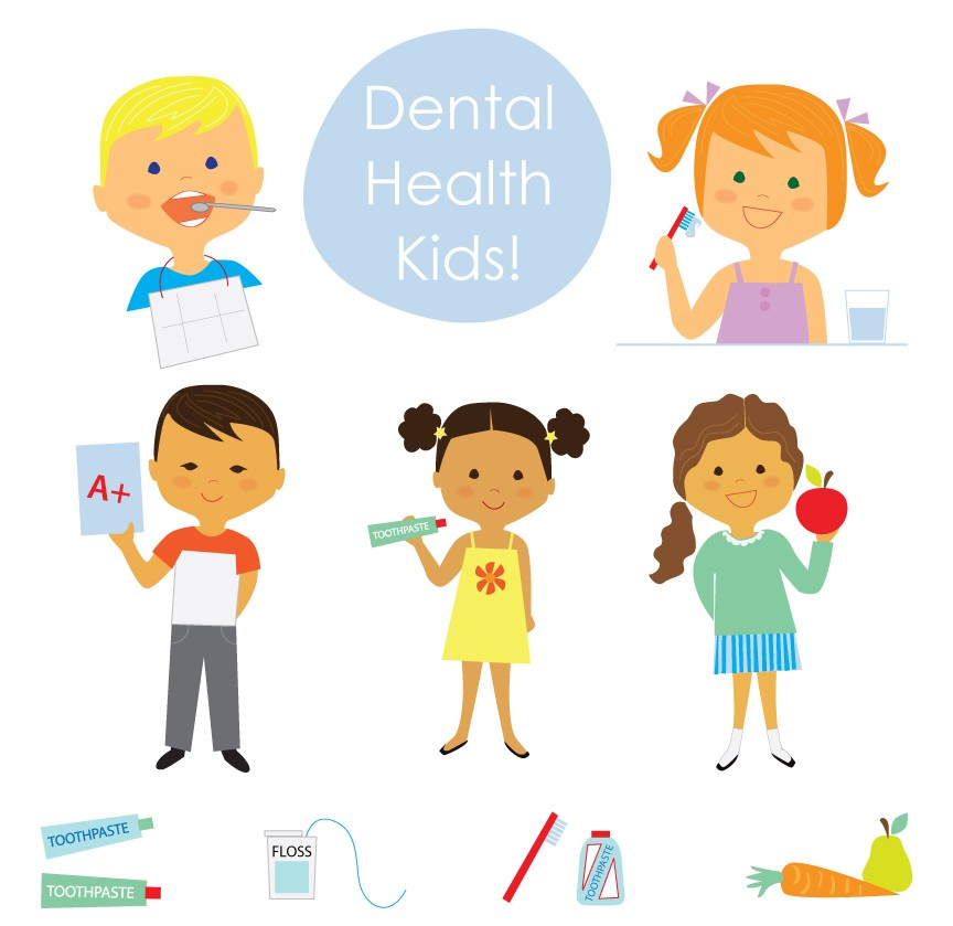 Decay clipart kid tooth Dental Online For Health Kids