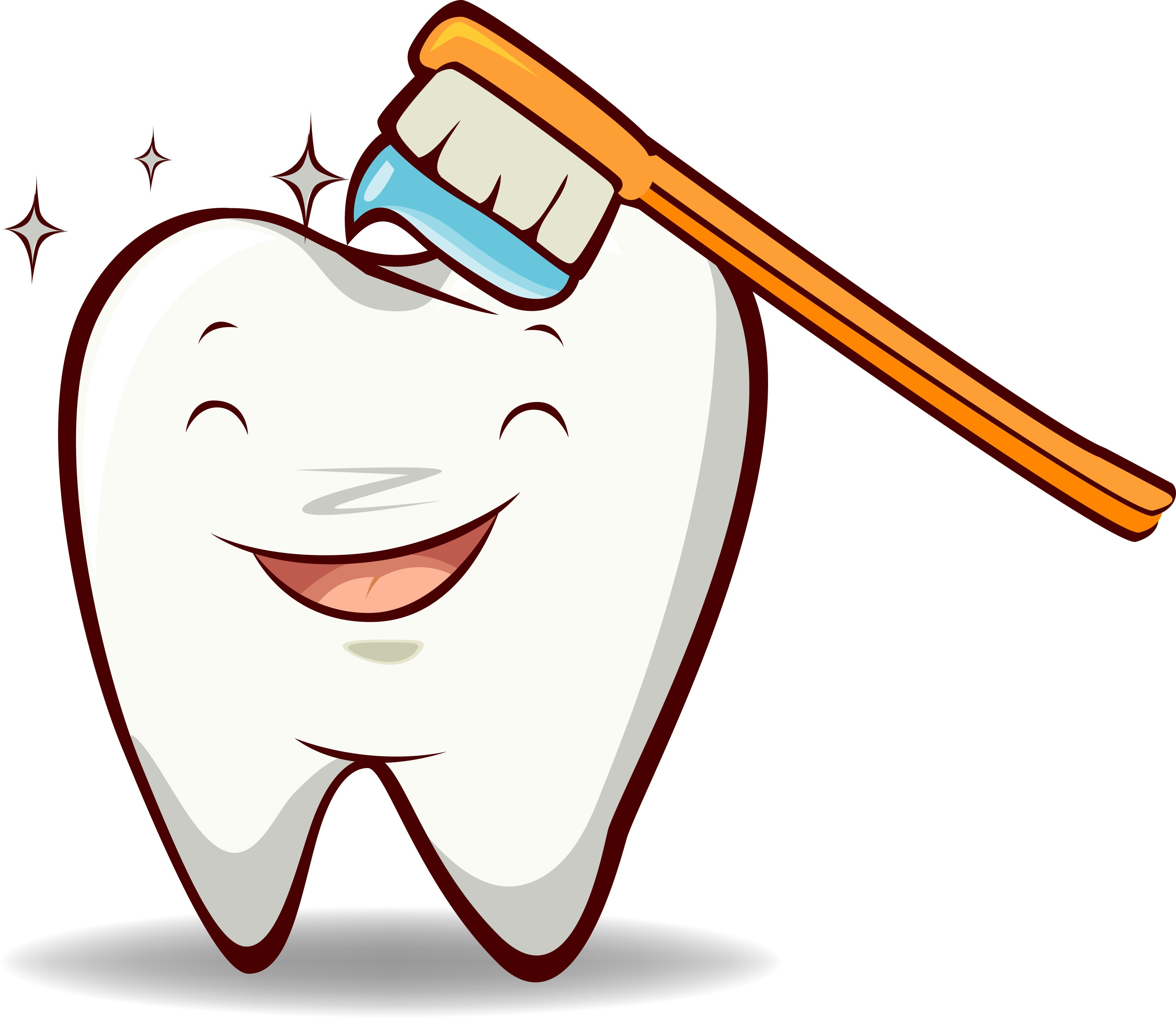Bones clipart tooth Tooth Dental Clip Art Tooth