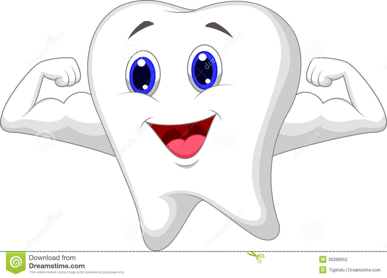 Bones clipart tooth Tooth 101 Tooth Clip 16