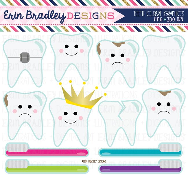 Decay clipart teeth cleaning With on Featuring Best clipart