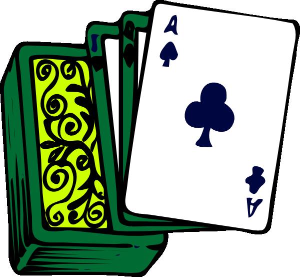 Card clipart deck Deck as: vector com