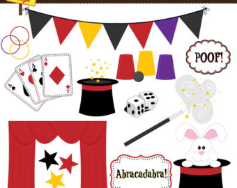 Card clipart magic Use Personal Use Commercial Show