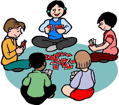 Game clipart children's #2
