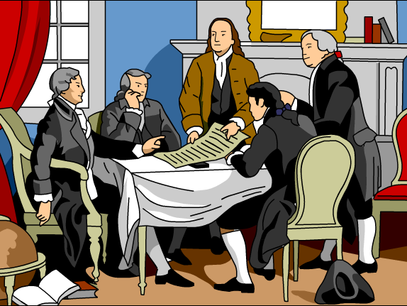 Declaration Of Independence clipart Declaration  BrainPOP Independence of