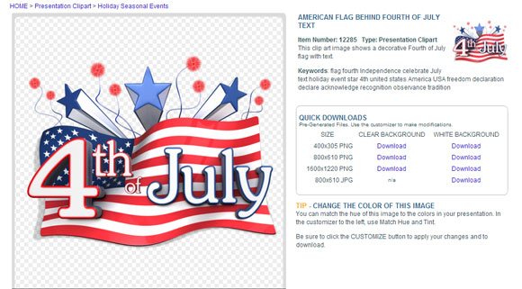 Declaration Of Independence clipart 4th july Animation Independence for July 4th