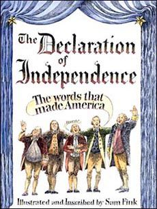 Declaration Of Independence clipart historical fiction Ideas Sam Pinterest Fink 25+