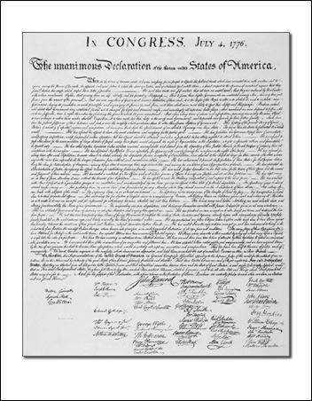 Declaration Of Independence clipart ind Drawing Declaration of Polskisport Drawing