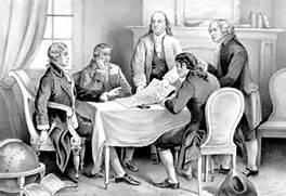 Declaration Of Independence clipart ind Signing Eon Declaration Of Art