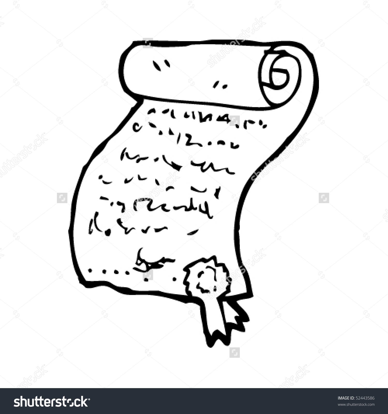 Declaration Of Independence clipart scroll Of Declaration collection Declaration clipart