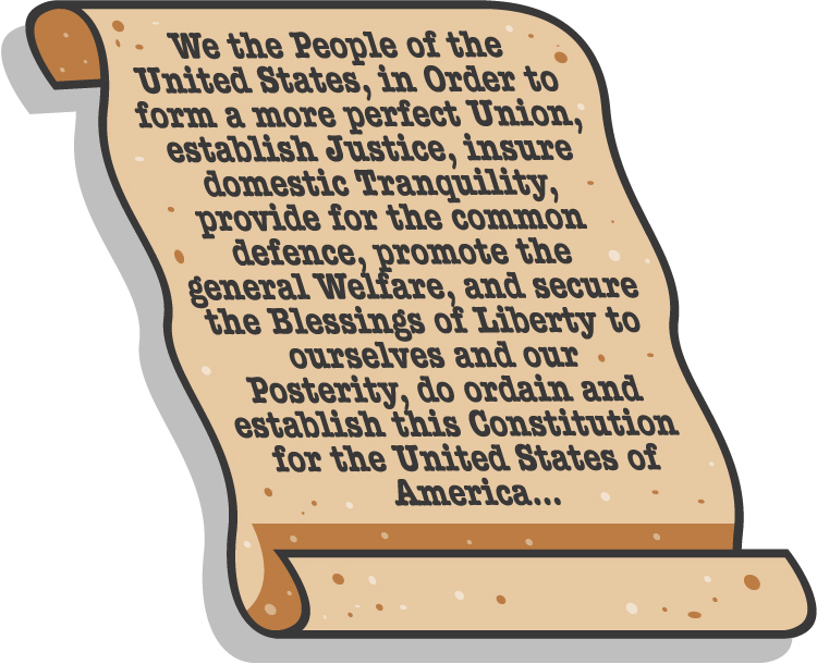 Declaration Of Independence clipart student States that Declaration On 1776