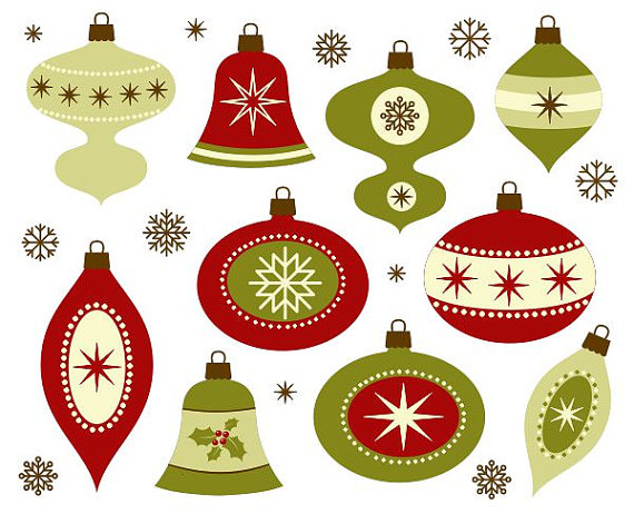 Decoration clipart art YDB005 Clip Tags Christmas Christmas