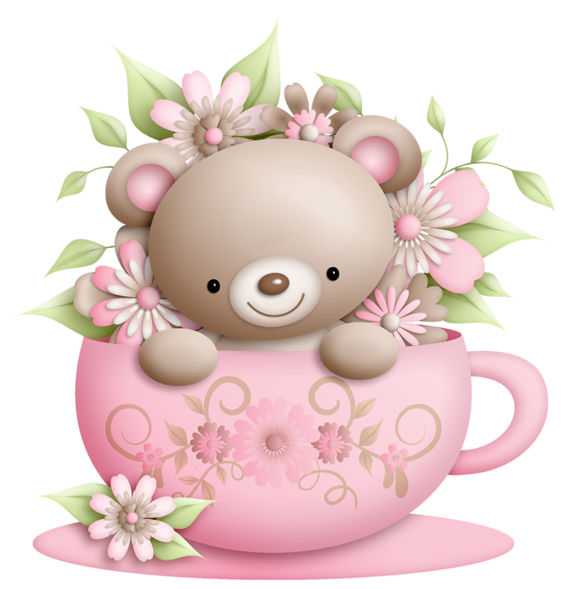 Decoration clipart cute flower Illustrations Cute Flowers Decoration PNG