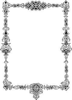 Decoration clipart funeral Mix in and pages frames