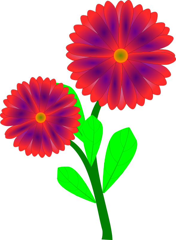 Decoration clipart may flower Art Decorative Clipart Download Clip