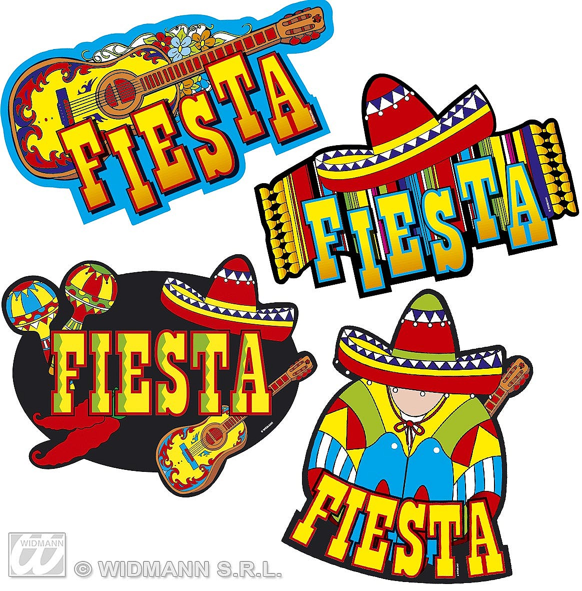 Decoration clipart mexican decoration PartyWorld Party Decorations Mexican Party