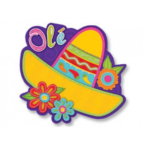 Decoration clipart mexican decoration Sombrero Of Worm Clip DecorationsDecoration