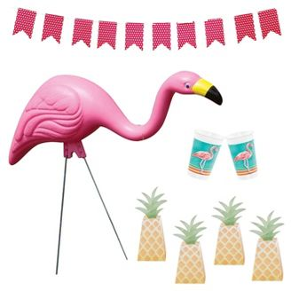 Decoration clipart pink party Collections Party · & party