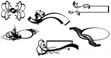 Decoration clipart vector Free Download  on Vector