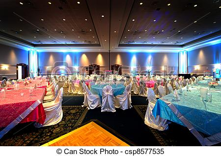 Decoration clipart wedding reception Reception a Indian Wedding Indian