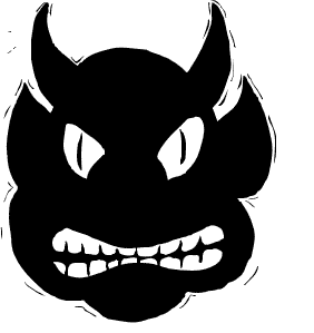 Monster clipart demon Images Demon Free Free Clipart