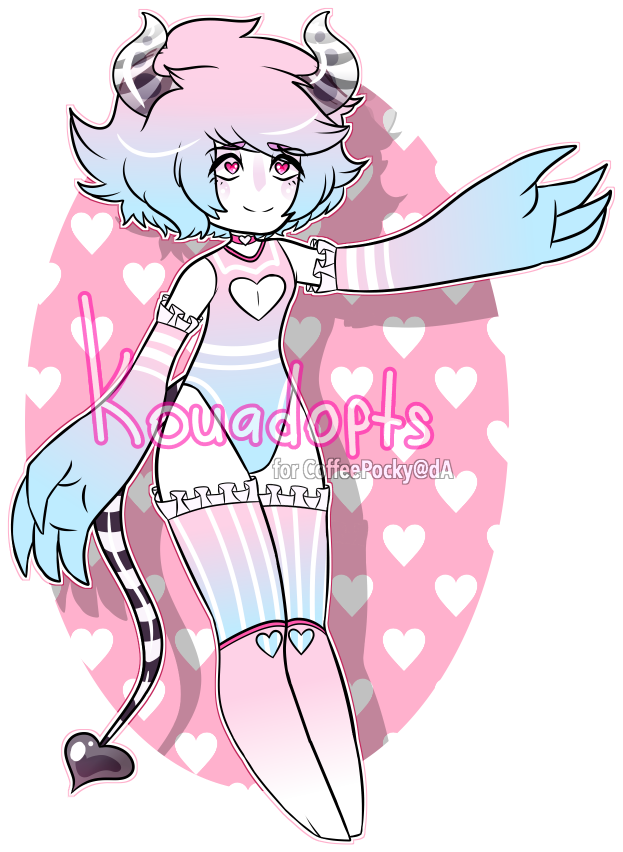 Trap clipart airborne On kouadopts by Demon CoffeePocky