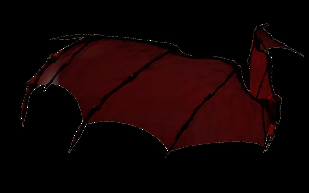 Wings clipart demon wings Wings (9) by by DeviantArt