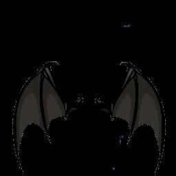 Wings clipart demon wings Ya Custom Skins them Demon