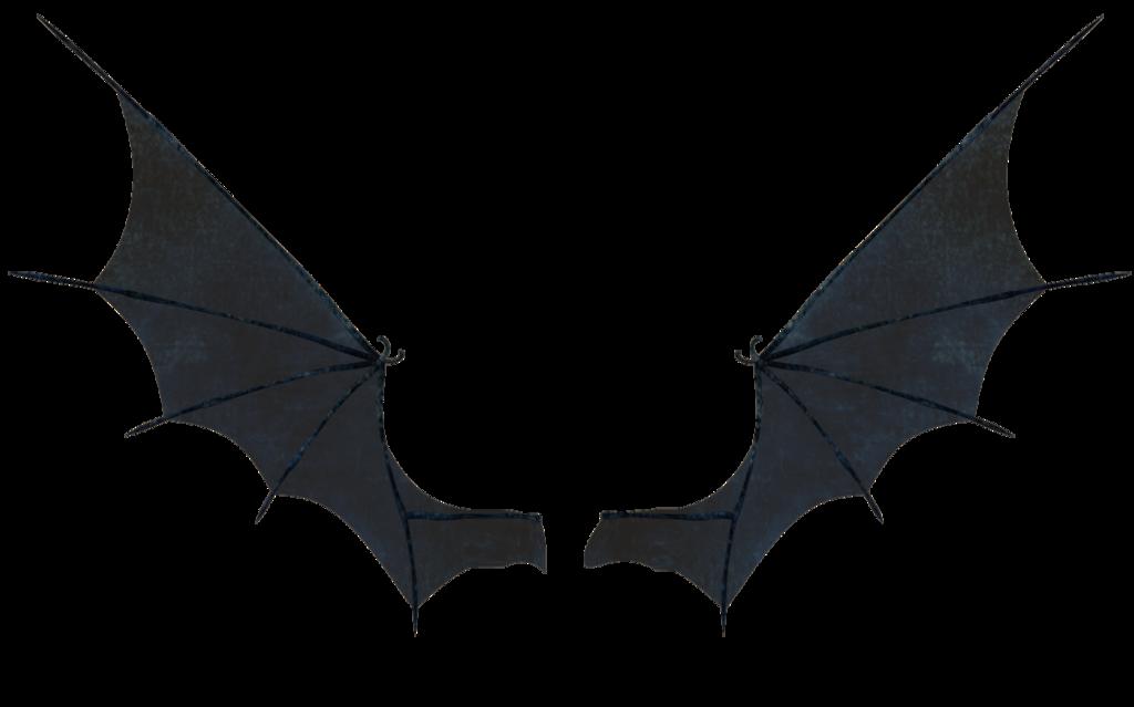 Wings clipart demon wings Wings Demon DeviantArt wing A