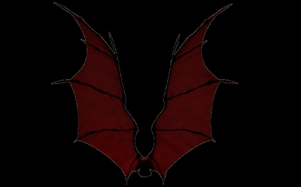 Wings clipart demon wings Wings (7) by by DeviantArt
