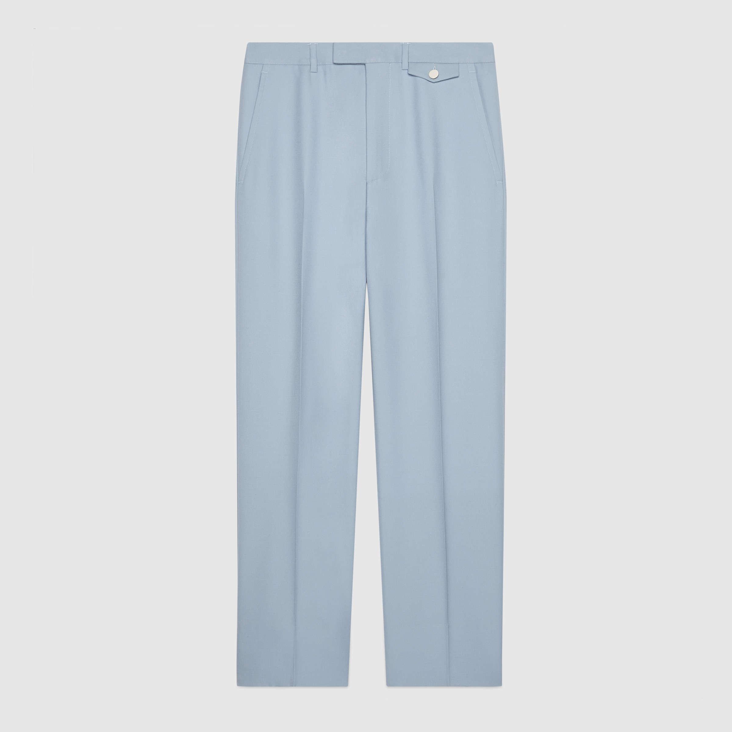 Denim clipart boy pants Shop with Gucci com Wool
