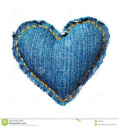 Denim clipart heart Pinterest jeans art denim jeans