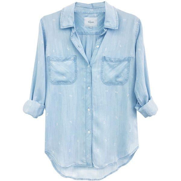 Denim clipart long sleeve shirt Sleeve ($175) Best Arrow ❤